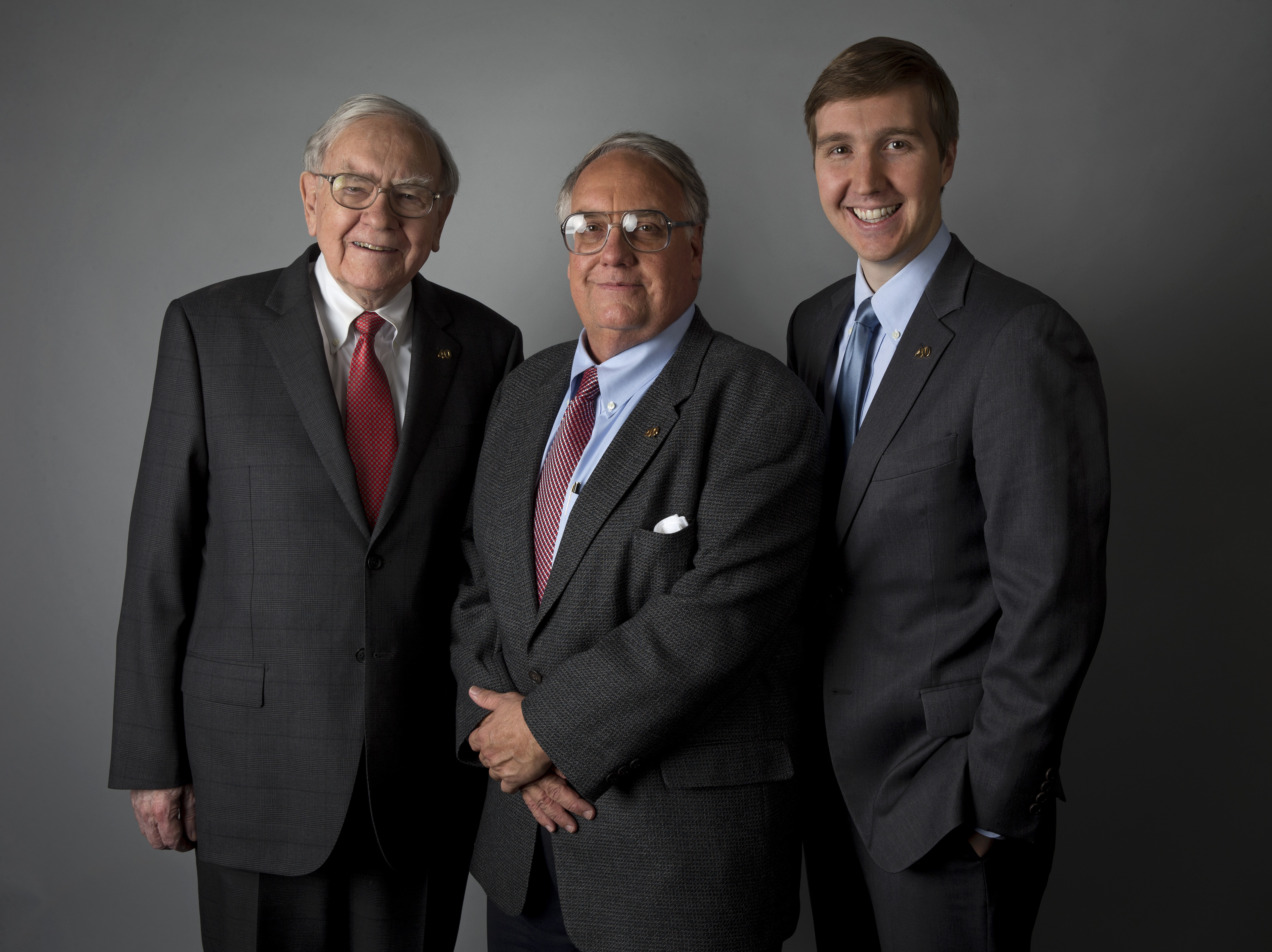 Buffett Family Puts Money Where Their Mouth Is: Food Security
