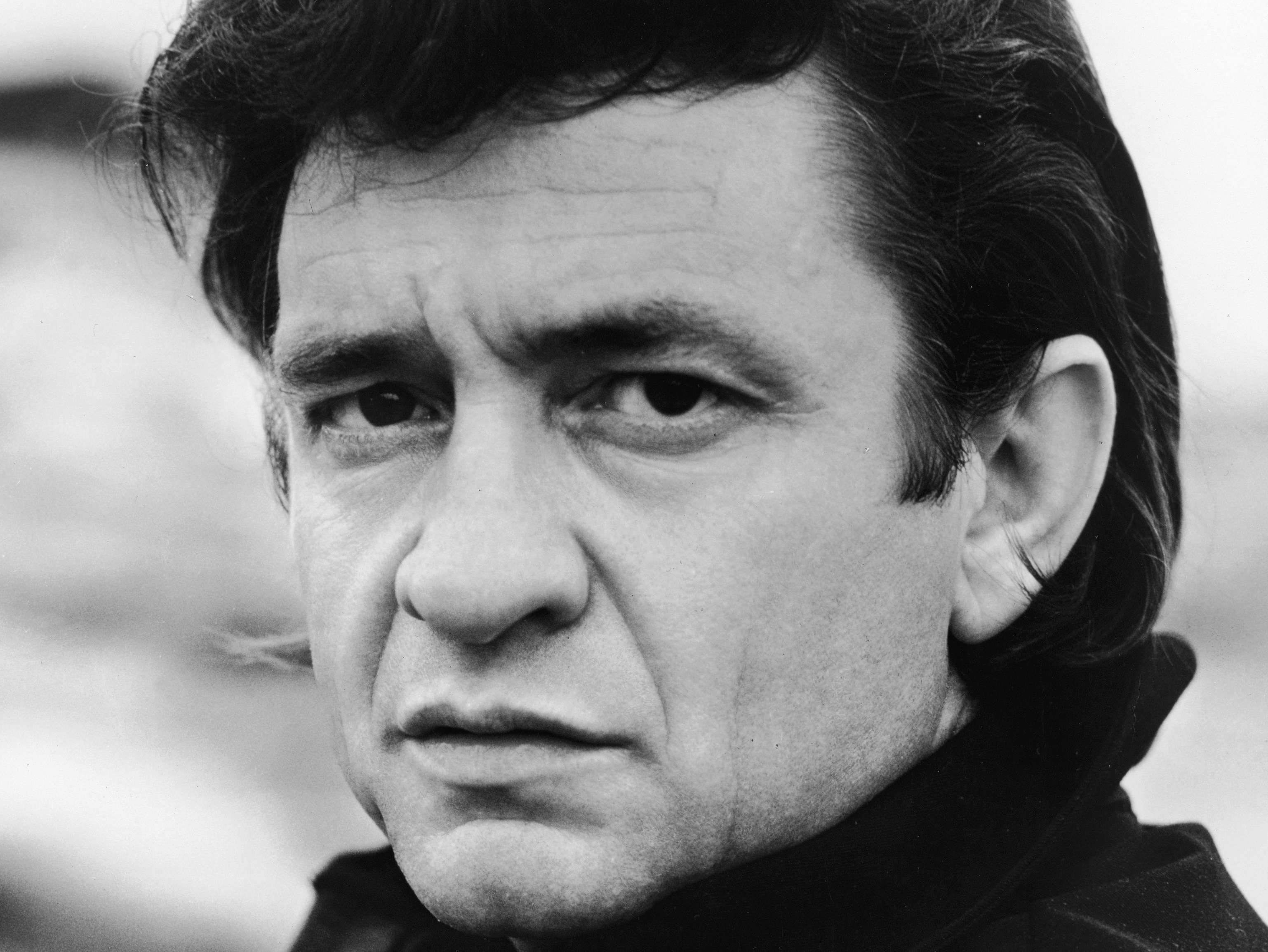 Johnny Cash - The Fabulous Johnny Cash / Songs Of Our Soil