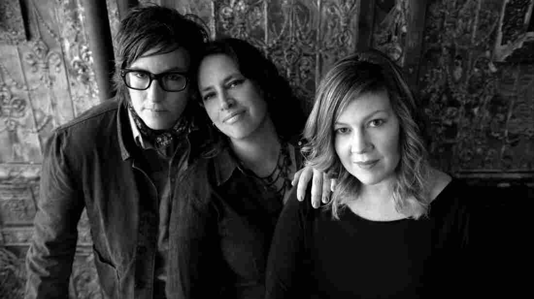 Luscious Jackson's new album, Magic Hour, comes out Nov. 5.