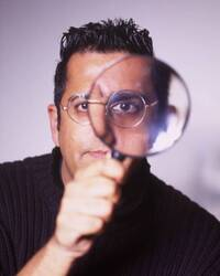 Simon Singh's other books include The Code Book, Fermat's Enigma and Big Bang.
