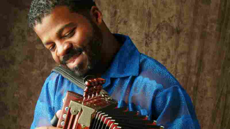 Accordions, Beer And God: Zydeco In Gran Texas