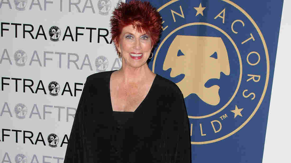 Actress Marcia Wallace has died at age 70. She was a fixture on American television for decades, thanks to long-running roles on The Bob Newhart Show and The Simpsons.