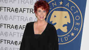 Actress Marcia Wallace has died at age 70. She was a fixture on American television