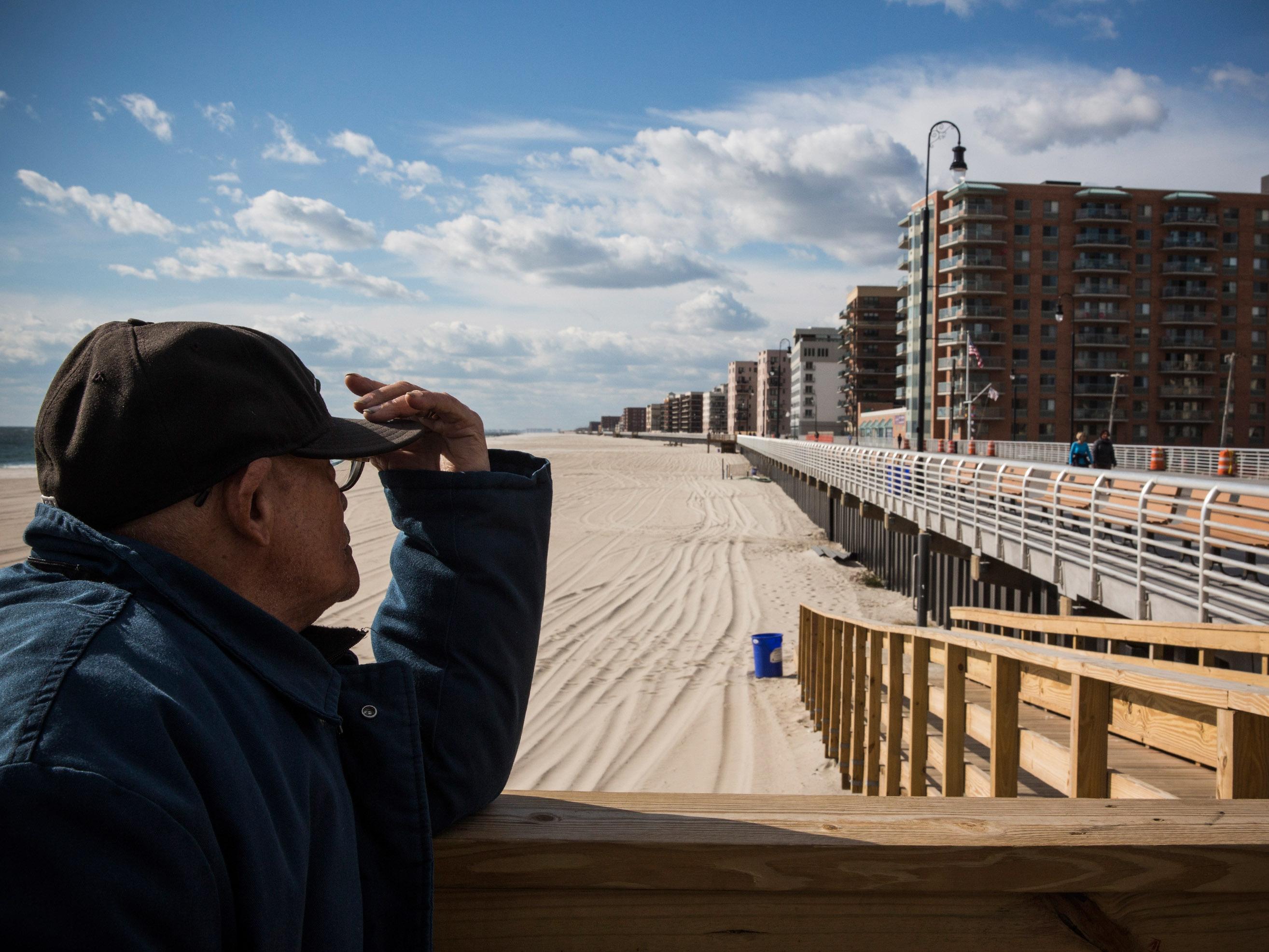 Is Rebuilding Storm-Struck Coastlines Worth The Cost?