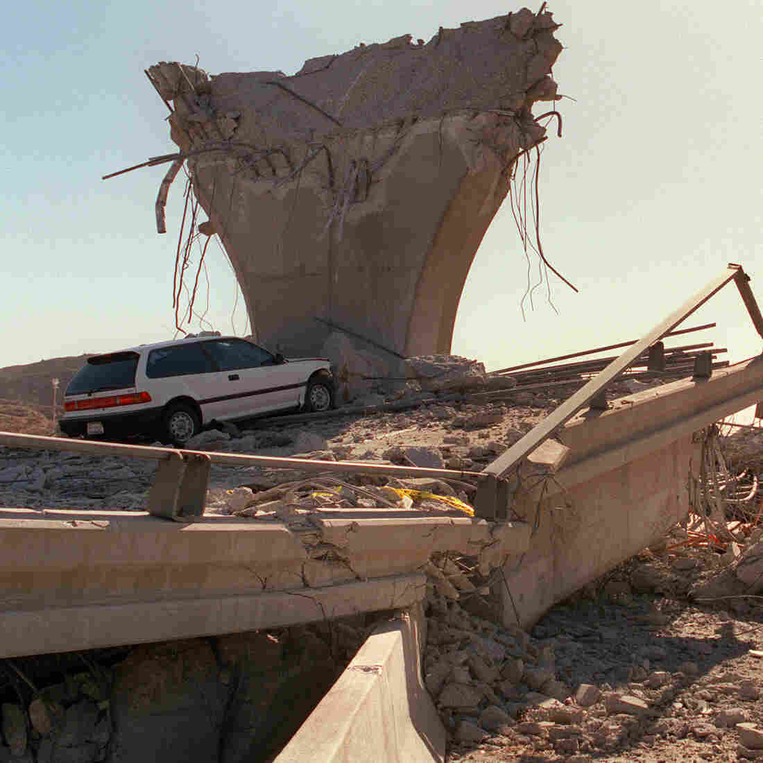Predicting Quakes Still Shaky, But Being Prepared Is Crucial