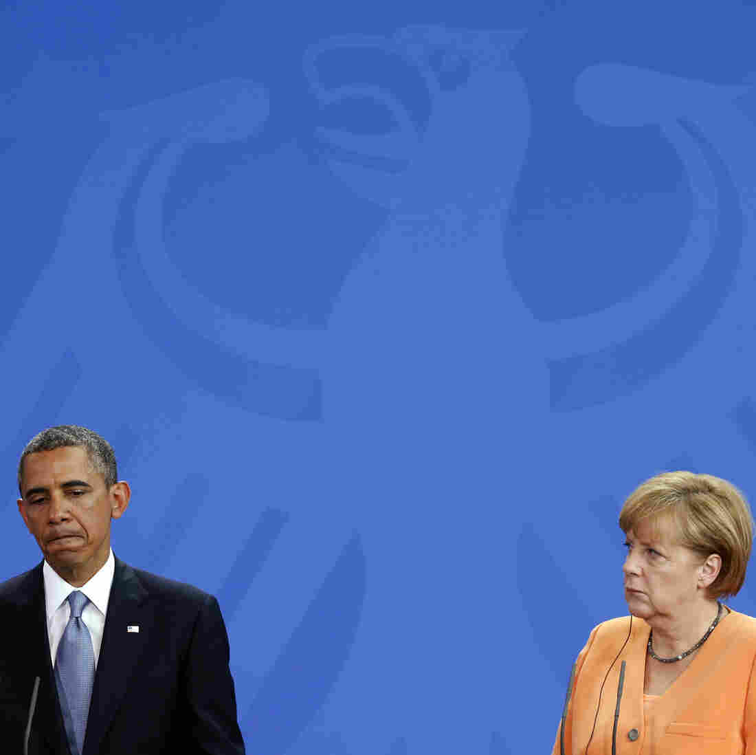 4 Things To Know About Spying On Allies
