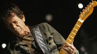 : Lou Reed