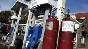 Fuel Supply System Fixes Pick Up Gas After Superstorm Sandy