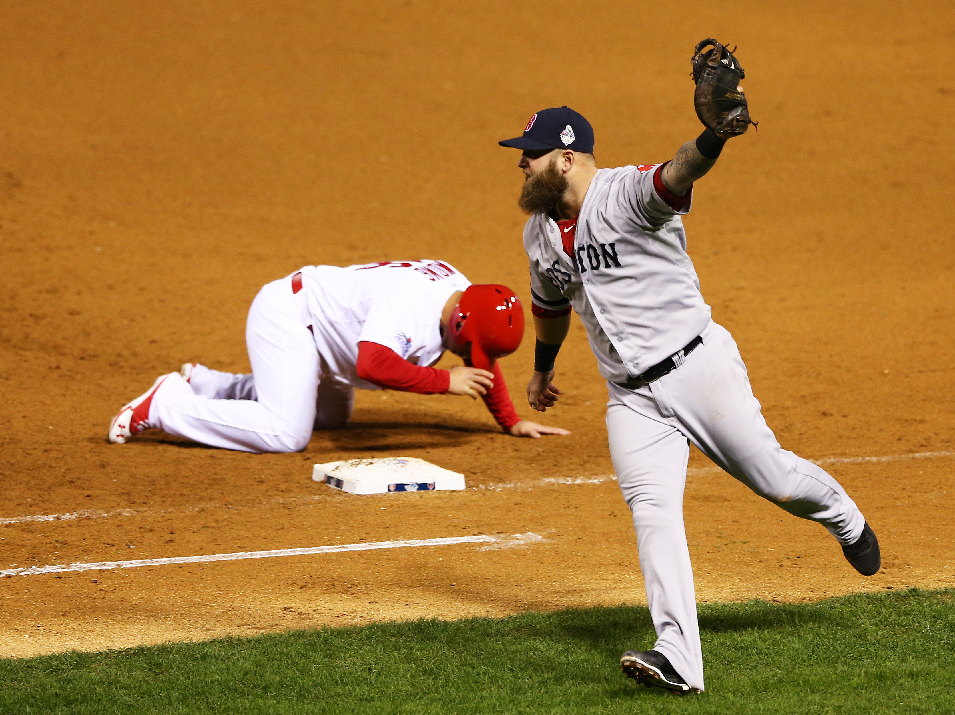 All You Need To Know About The All Tied Up World Series