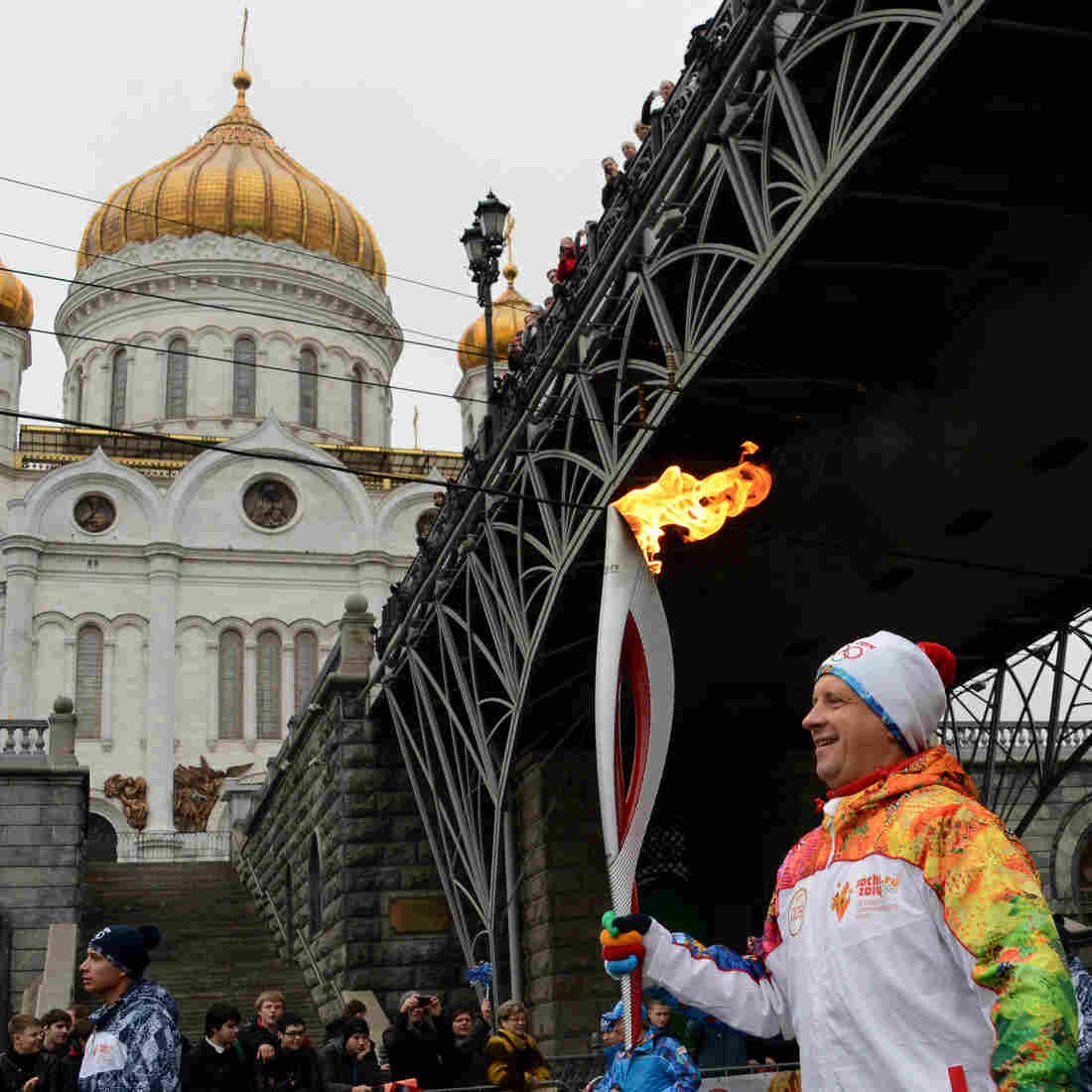 100 Days To The Sochi Olympics: Some Key Things To Know