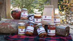 Community Supported Canning Gets Locavores Through Winter