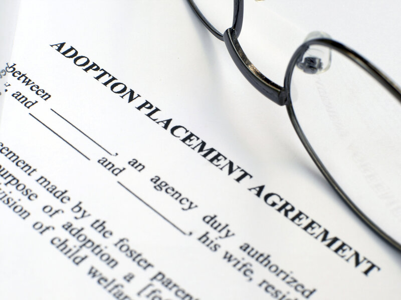 Adoption Files Online
