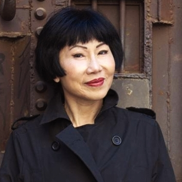 Amy Tan is the author of The Joy Luck Club, The Kitchen God's Wife, The Hundred Secret Senses, The Bonesetter's Daughter and Saving Fish from Drowning.