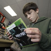 In 2010, Augustine Sewell of Sacramento, Calif., buys the Call of Duty: Black Ops video game. Gaming companies can now track the clicks and purchases of adults and children as they play.