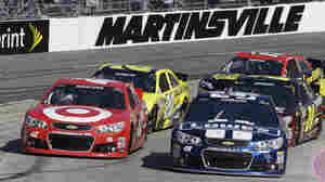 Can NASCAR Steer Itself Back Into Popularity?
