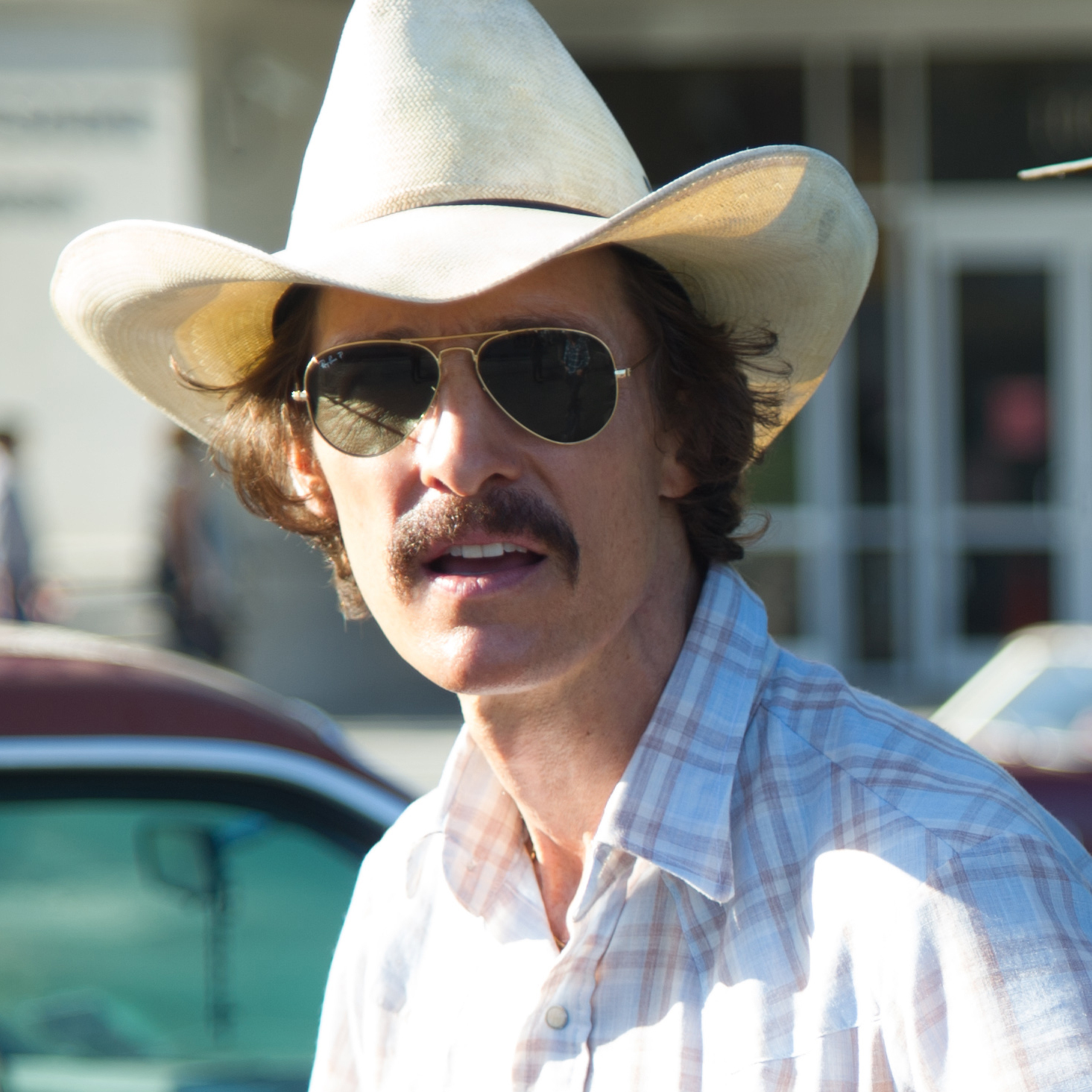 Ron Woodroof Dallas Buyer's Club