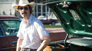 Matthew McConaughey, Fiercely Committed To This 'Club'