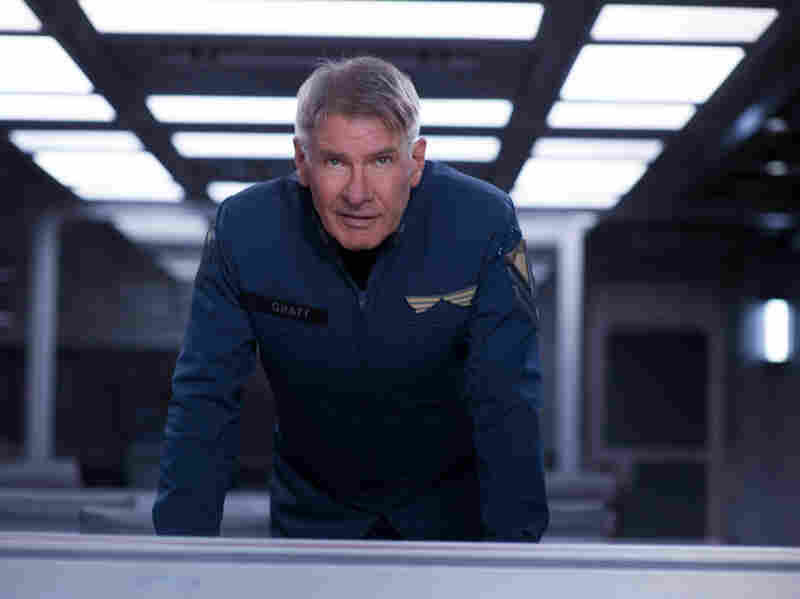 Ender's primary trainer, Col. Graff (Harrison Ford), employs a series of mind games and cruelties in an attempt to toughen the boy and sharpen his instincts.
