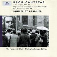 Bach's Cantata No. 106.