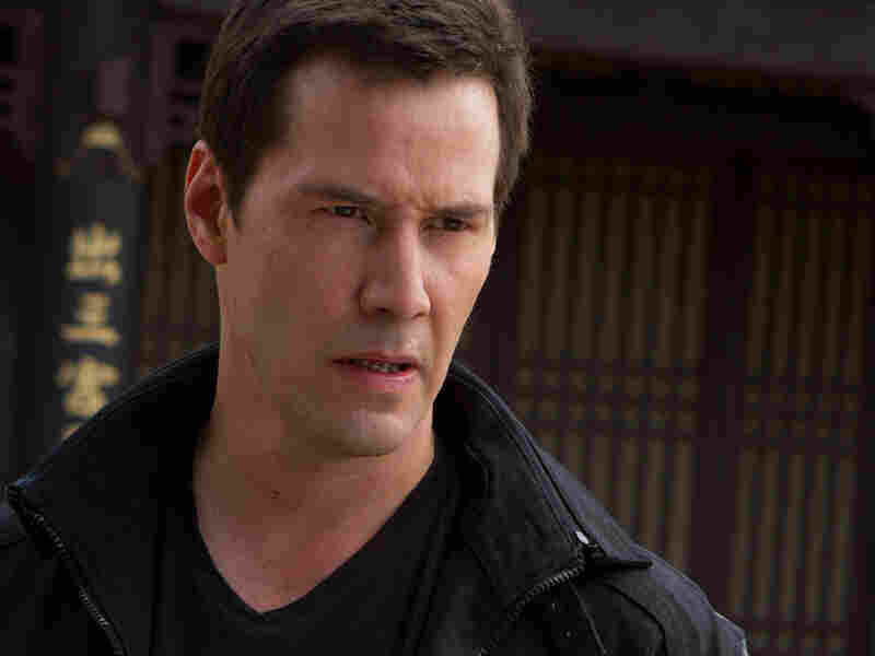 Making his directorial debut with Man of Tai Chi, Keanu Reeves also appears as the film's rich, ruthless villain.