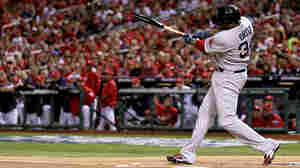 Red Sox Lead Series 3-2, But .733 Is The Stunning Number