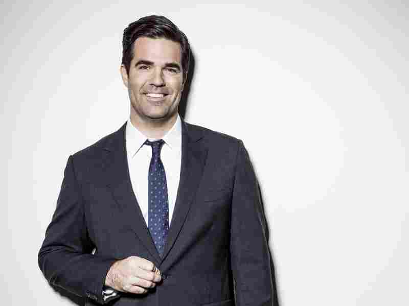As of the afternoon of Nov. 2, Rob Delaney had 946,960 Twitter followers. That number surely will have grown by the time you read this.