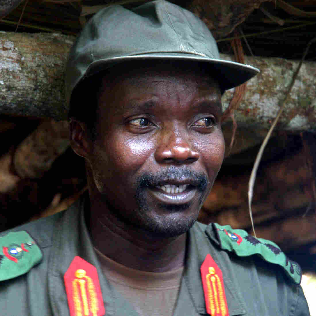 Armies Can't Find Joseph Kony. Can Crowdfunding?