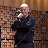 Ian MacKaye made his mark on the D.C. punk scene with Minor Threat and Fugazi.