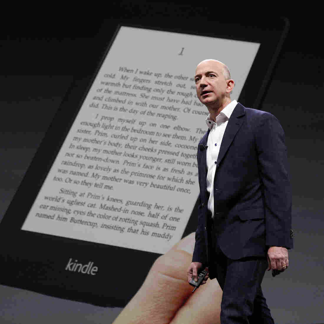 Book News: Amazon's Kindle MatchBook Is Out — Will Publishers Opt In?