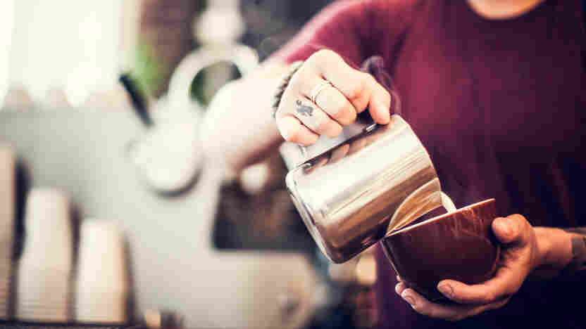 Is this coffee shop going to grow to be the next Starbucks?