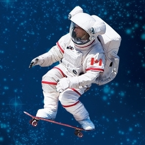 An Astronaut's Guide to Life on Earth, by Chris Hadfield