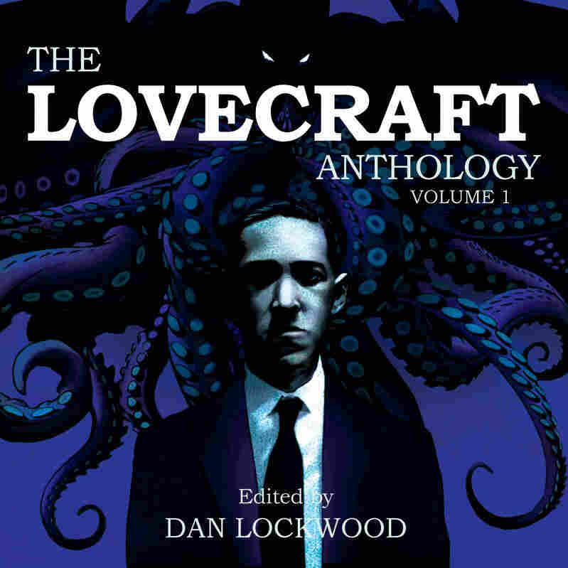 Providence Kindles Love Of Horror Writer H.P. Lovecraft