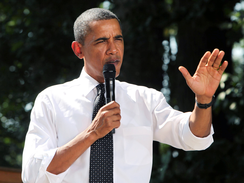 Obama's 'Keep Your Health Care Plan' Pledge Fails Fact Checks