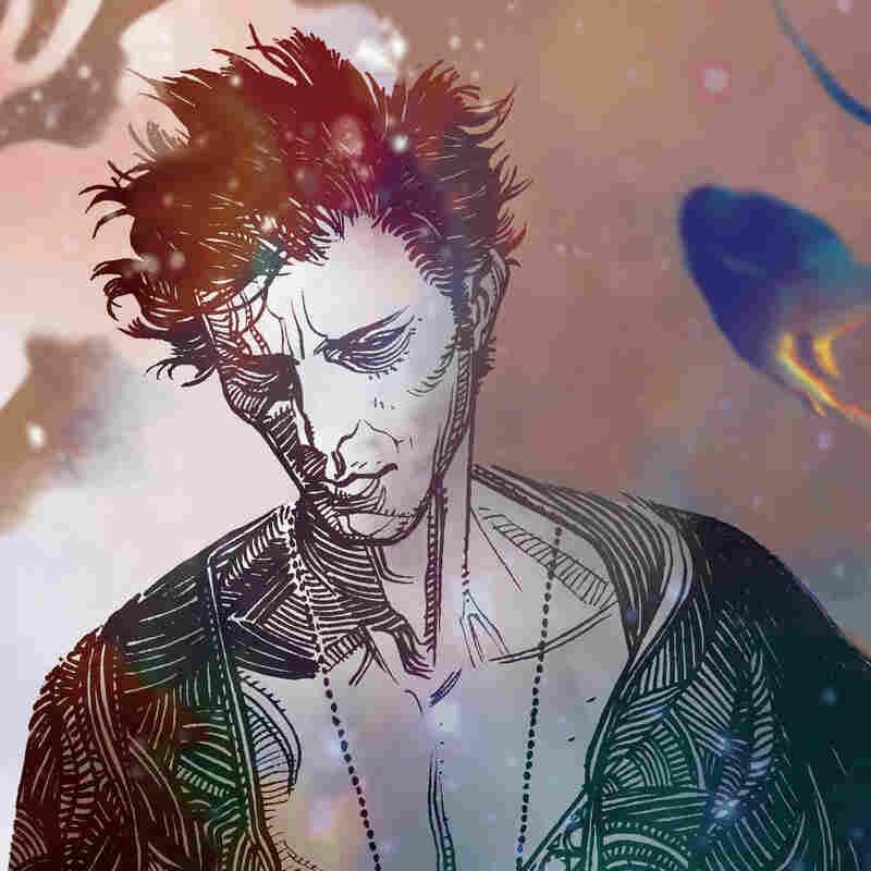 Recurring Dream: Morpheus Returns In Gaiman's 'Sandman' Prequel