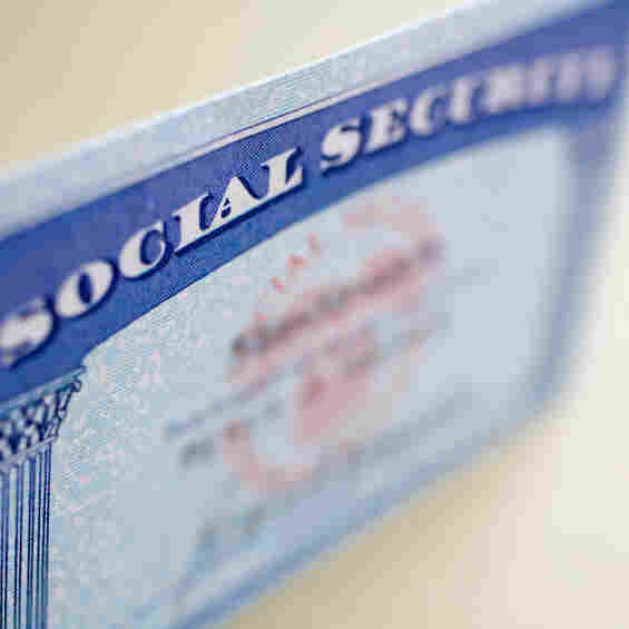 Arguments Over Social Security Pit Old Vs. Young