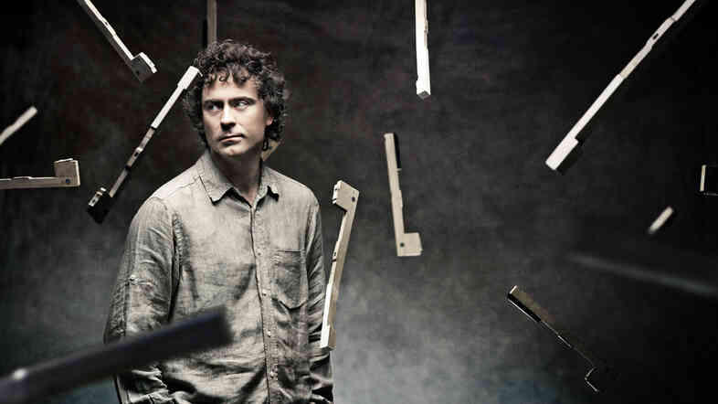 Pianist Paul Lewis is drawn to the late piano sonatas by Franz Schubert.