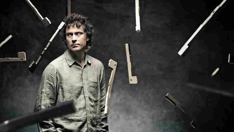 Paul Lewis: Confronting Schubert's Nightmare