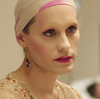 """In Dallas Buyers Club, Jared Leto plays Rayon, a transgender woman who is HIV-positive and struggling with a drug habit. """"I always saw Rayon as someone who wanted to live ... life as a woman, not just someone who enjoyed putting on women's clothing,"""" Leto says."""