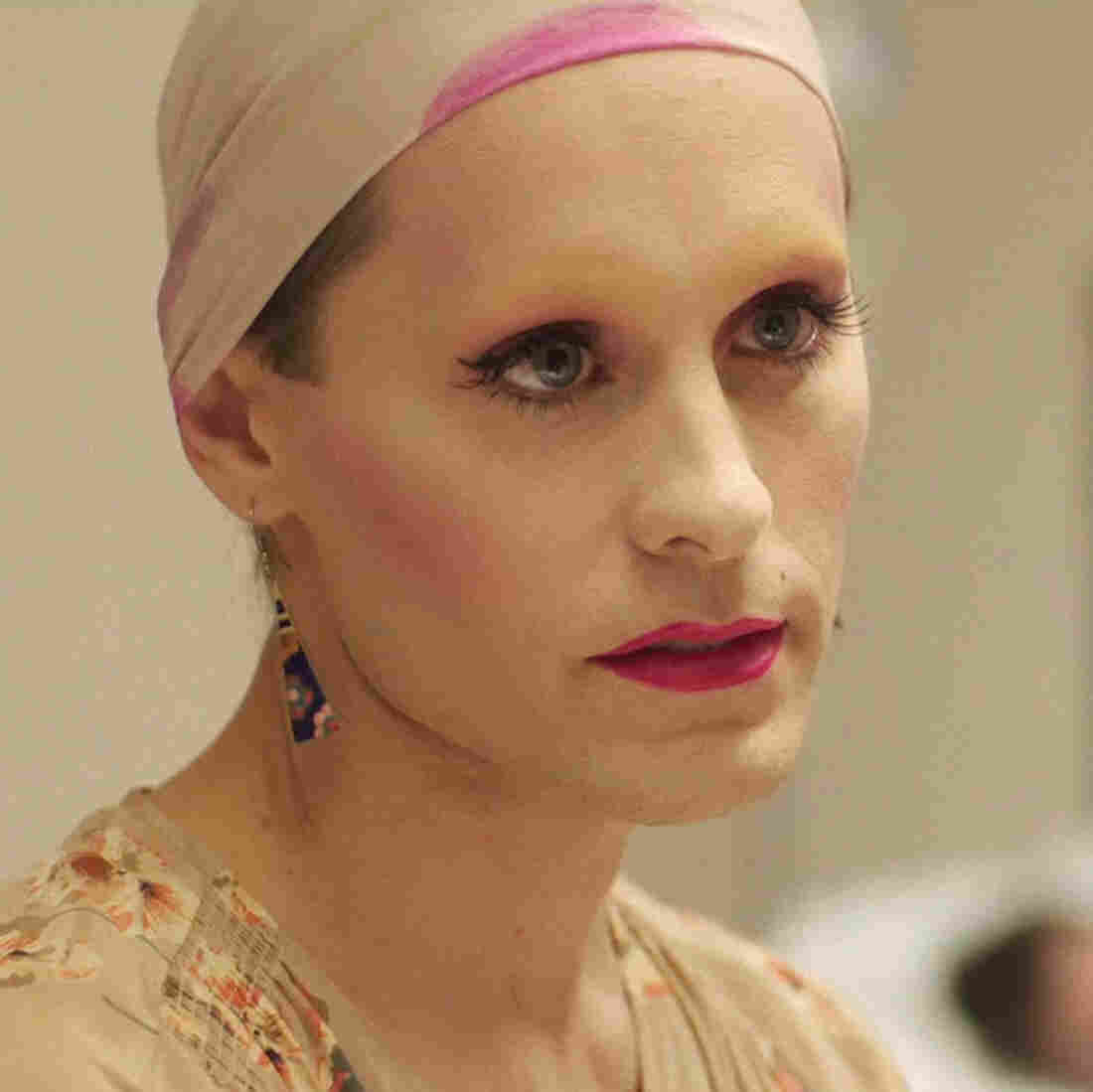 "In Dallas Buyers Club, Jared Leto plays Rayon, a transgender woman who is HIV-positive and struggling with a drug habit. ""I always saw Rayon as someone who wanted to live ... life as a woman, not just someone who enjoyed putting on women's clothing,"" Leto says."