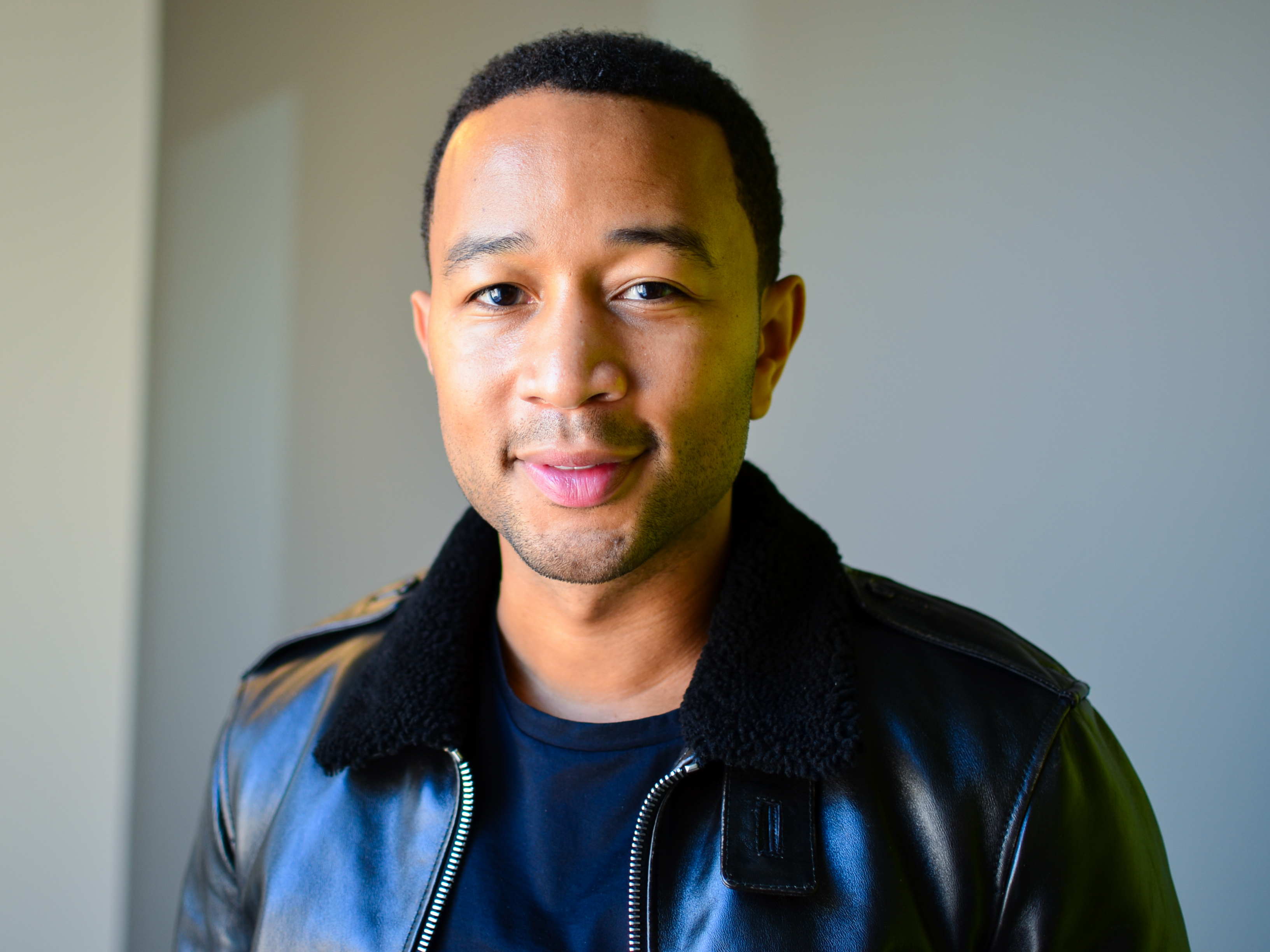 John Legend On Marriage, Music And 'Genius' Kanye West