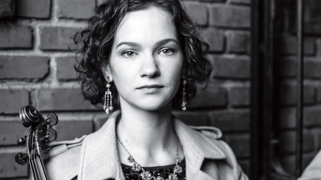 Hilary Hahn, 'In 27 Pieces: The Hilary Hahn Encores'