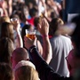 Beer and Hymns is an event at the annual Greenbelt Festival in London. Since 1974, Greenbelt has brought people together to explore