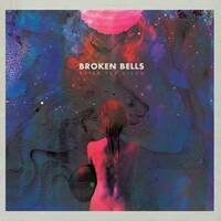 Broken Bells cover art
