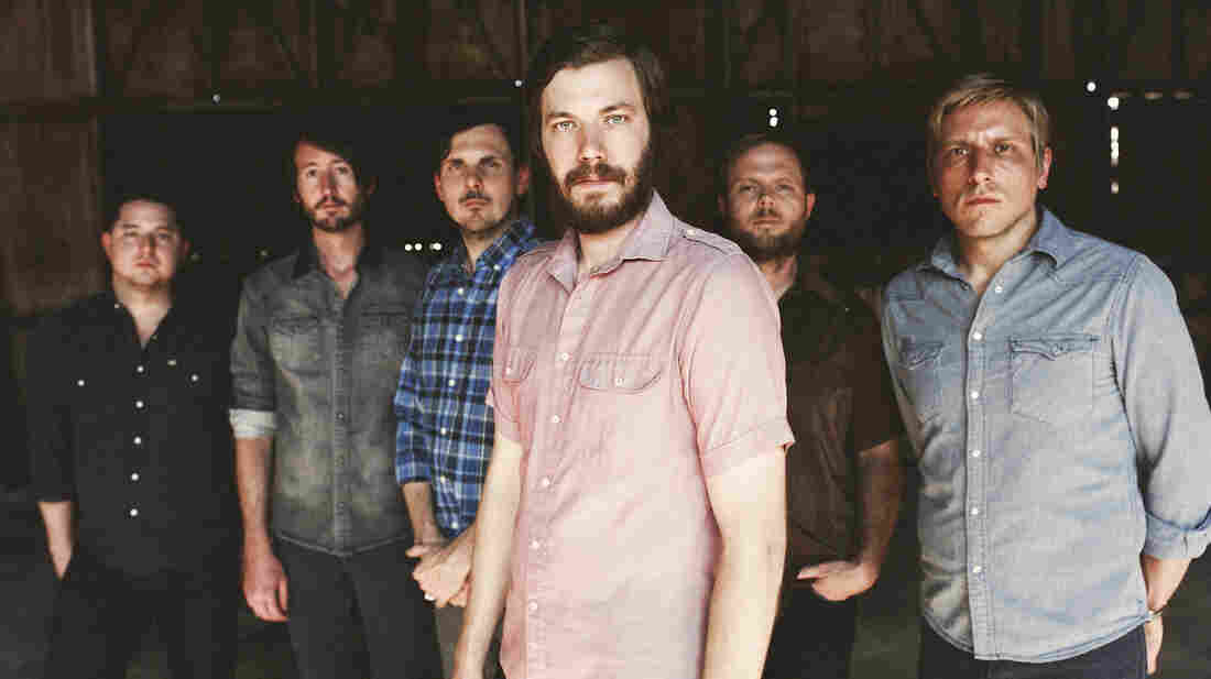 Midlake's new album, Antiphon, is out Nov. 5.