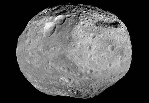 Space Agencies Of The World, Unite: The U.N.'s Asteroid Defense Plan