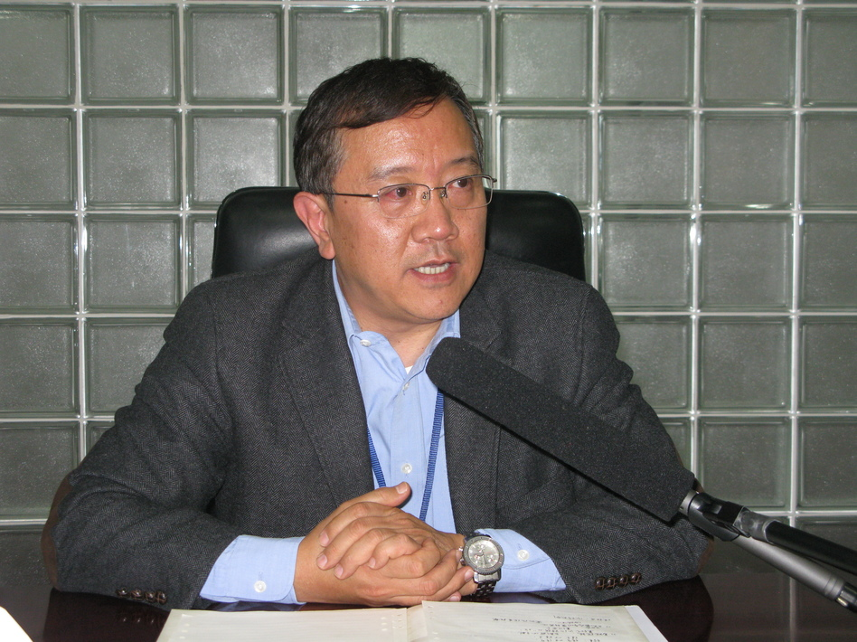 Wu Ji, director general of the China National Space Science Center, says he's excited that his organization now has the funding and the mandate to pursue more purely scientific space projects. But he expresses disappointment at the difficulty of cooperating with colleagues at NASA. (NPR)