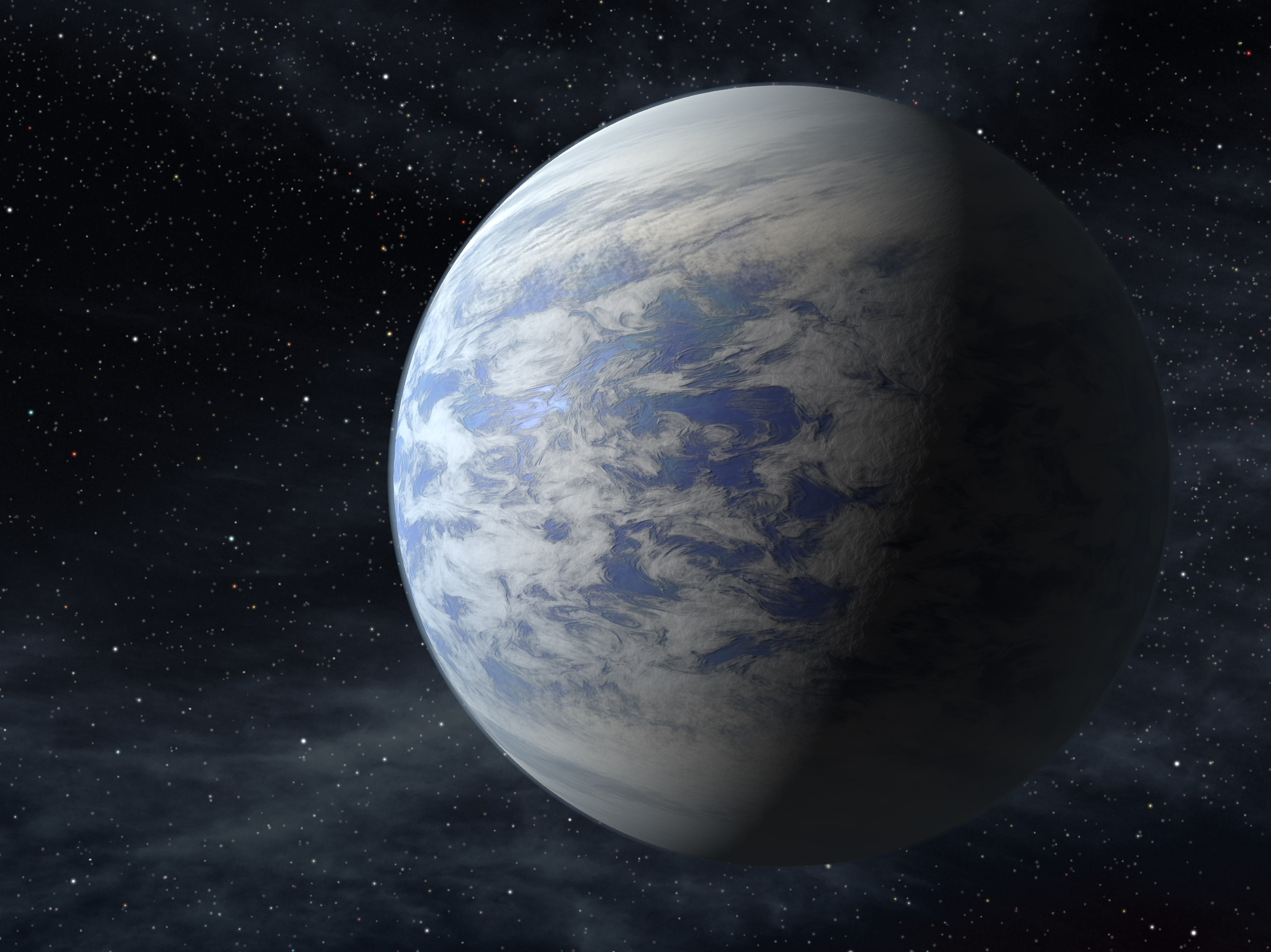 Scientists Estimate 20 Billion Earth-Like Planets In Our Galaxy