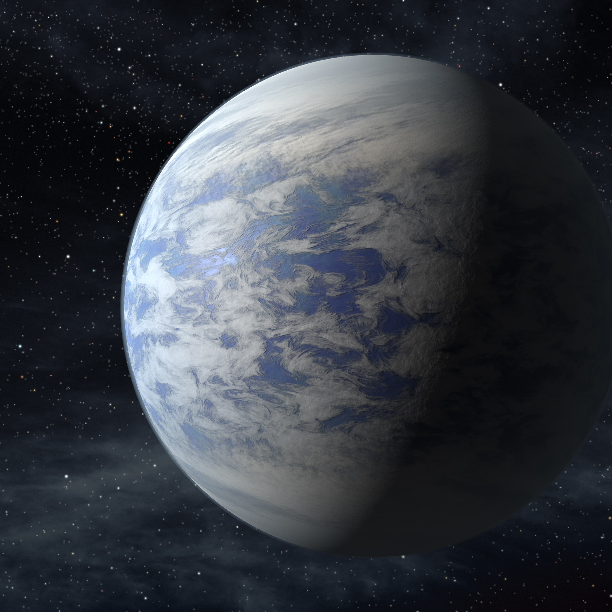 Scientists Estimate 20 Billion Earth-Like Planets In Our ...