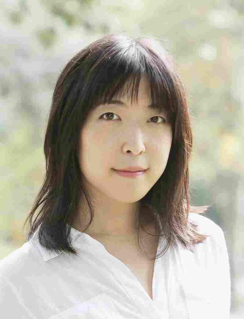Catherine Chung's first novel, Forgotten Country, was an honorable mention for a PEN/Hemingway Award.