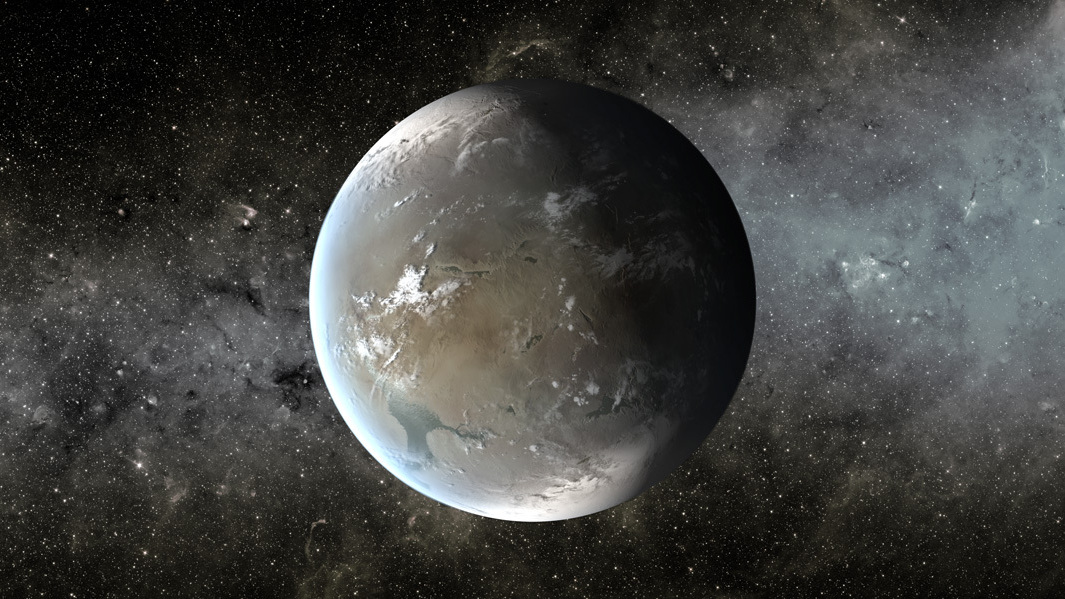 Galaxy Quest: Just How Many Earth-Like Planets Are Out There?